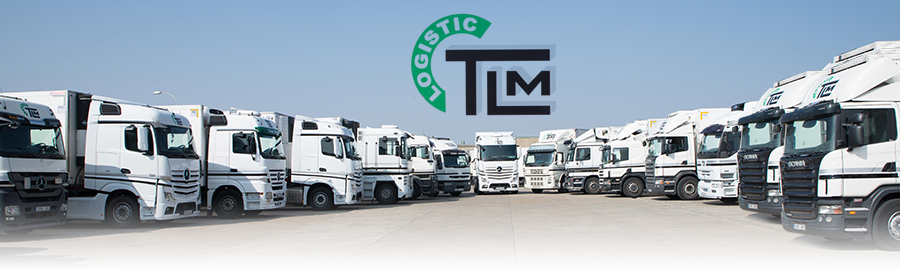 TLM es logística
